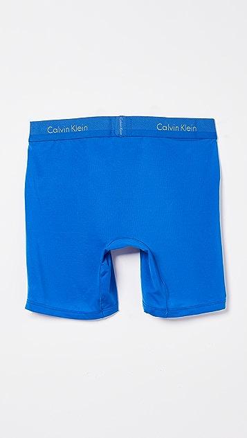 Calvin Klein Underwear Light Micro Boxer Briefs
