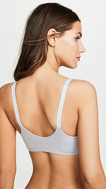 Calvin Klein Underwear Lightly Lined Lounge Bra