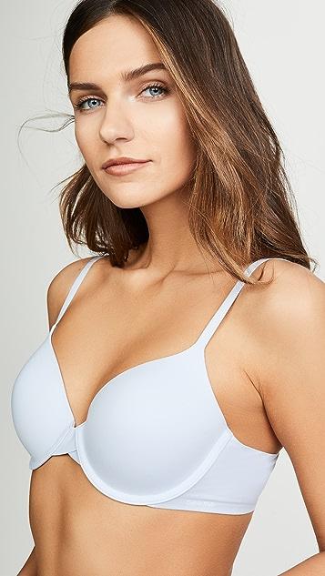 Calvin Klein Underwear Бюстгальтер с легкой подкладкой Perfectly Fit