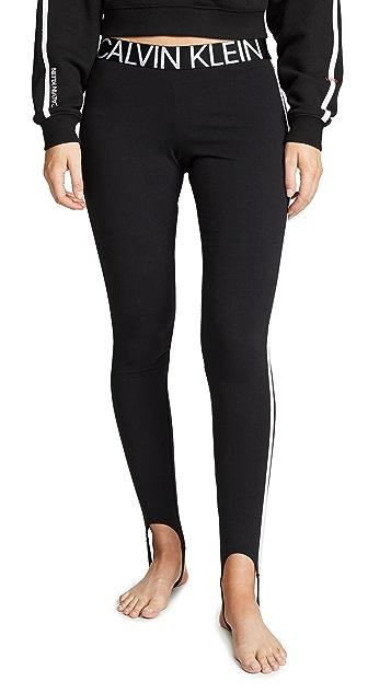 Calvin Klein Underwear Statement 1981 Leggings