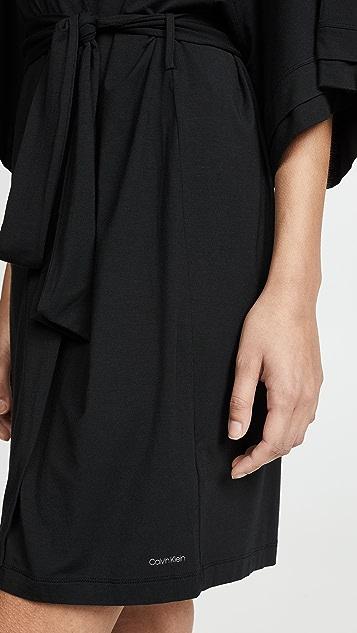 Calvin Klein Underwear Calvin Klein Radiant Robe