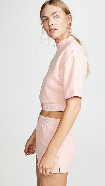 Calvin Klein Underwear Monogram PJ Top