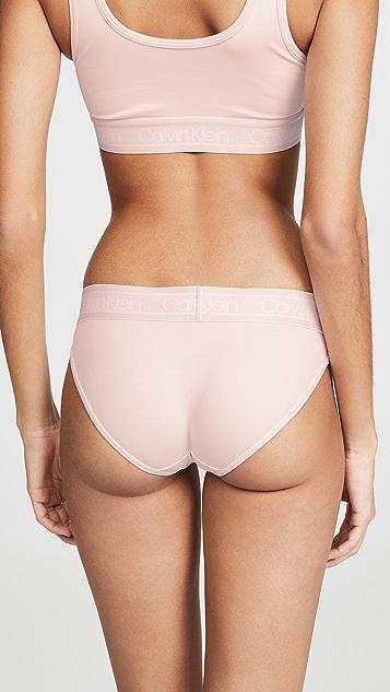 Calvin Klein Underwear Трусики-бикини Fix