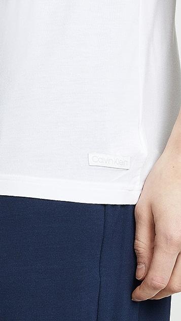 Calvin Klein Underwear Ultra Soft Modal Tank Top
