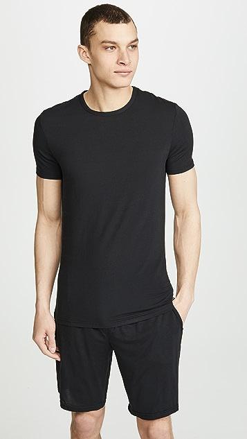Calvin Klein Underwear Ultra Soft Modal Short Sleeve Crew Neck T-Shirt