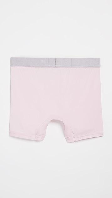 Calvin Klein Underwear Customized Stretch Boxer Briefs