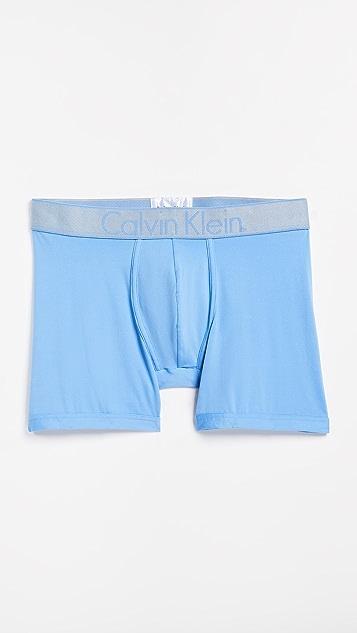 Calvin Klein Underwear Stretch Boxer Briefs