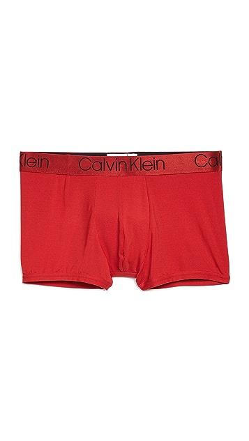 Calvin Klein Underwear Ultra Soft Modal Trunks