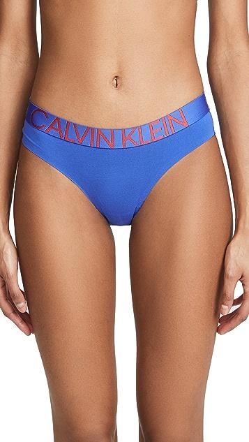 Calvin Klein Underwear Statement 1981 Bikini Panties
