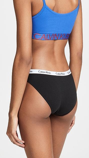 Calvin Klein Underwear Carousel Bikini Brief 3 Pack