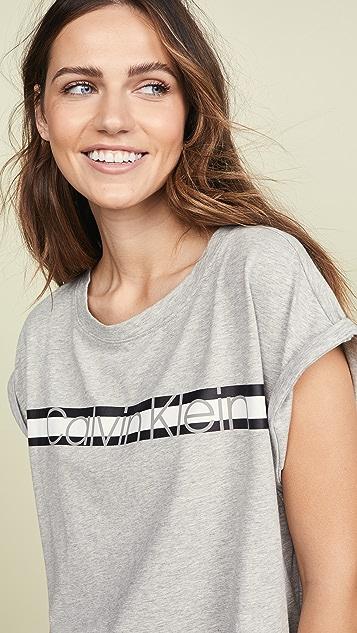 Calvin Klein Underwear Пижама Milennial
