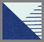Elysian Green/Stripe/Blue
