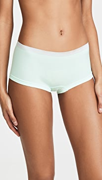 Pure Seamless Boyshorts