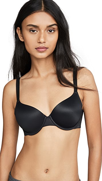 Calvin Klein Underwear Liquid Touch Perfect Coverage Bra
