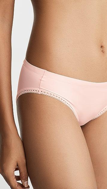 Calvin Klein Underwear 光滑比基尼