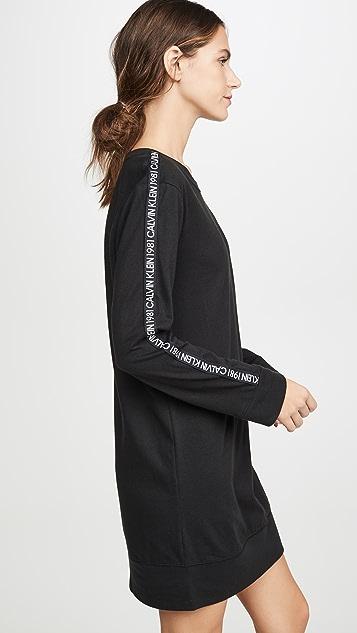 Calvin Klein Underwear 1981 醒目居家睡衣