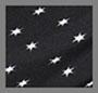 Сверкающие черные звезды
