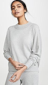 Knits Crew Neck Sweater