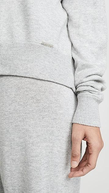 Calvin Klein Underwear 圆领针织毛衣