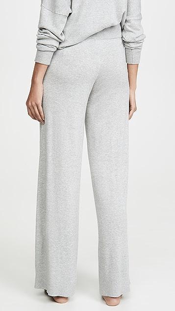Calvin Klein Underwear Knits Sleep Pants