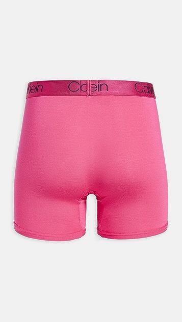 Calvin Klein Underwear Ultra Soft Modal Boxer Briefs