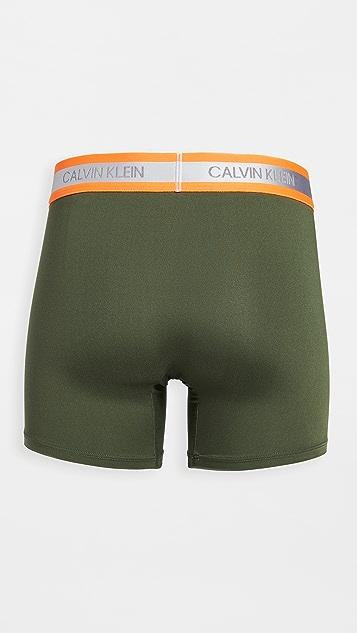 Calvin Klein Underwear Limited Edition Micro Boxer Briefs
