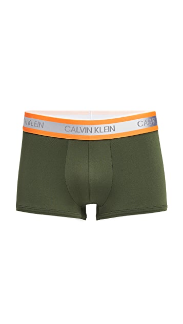 Calvin Klein Underwear Limited Edition Micro Low Rise Trunks