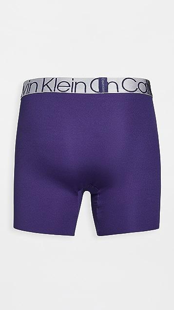 Calvin Klein Underwear Compact Flex Holiday Boxer Briefs