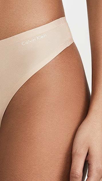 Calvin Klein Underwear One Size Thong