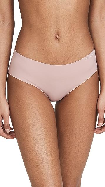 Calvin Klein Underwear 无痕低腰短裤