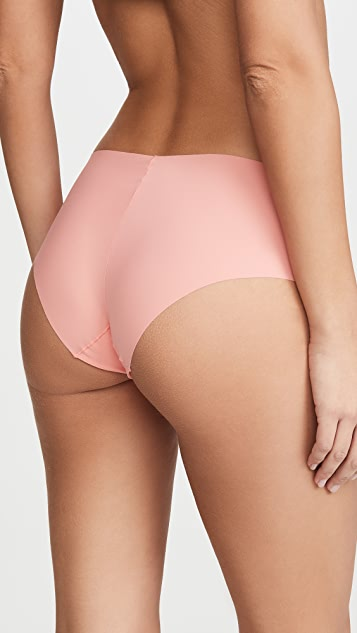 Calvin Klein Underwear Invisibles 比基尼内裤 3 条装
