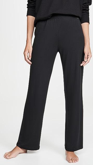 Calvin Klein Underwear 精美居家长裤