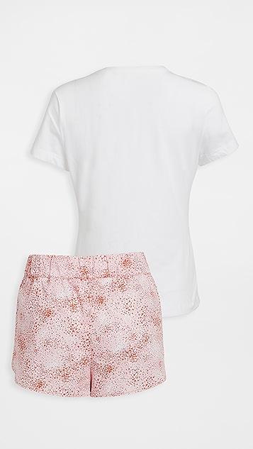 Calvin Klein Underwear PJ In A Bag 睡衣套装