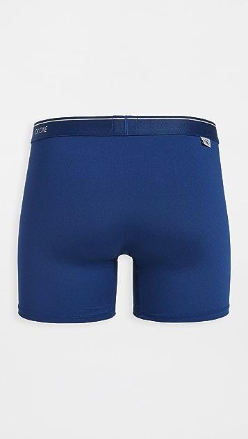 Calvin Klein Underwear One Micro Boxer Briefs