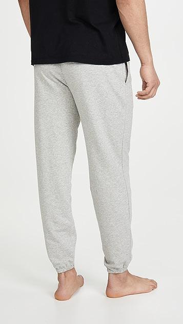 Calvin Klein Underwear One Basic Lounge Joggers