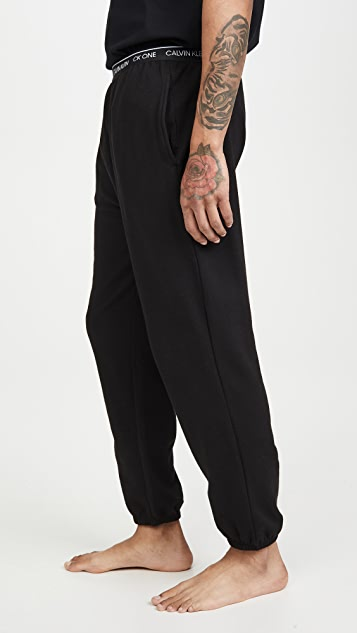 Calvin Klein Underwear One Basic Lounge Joggers