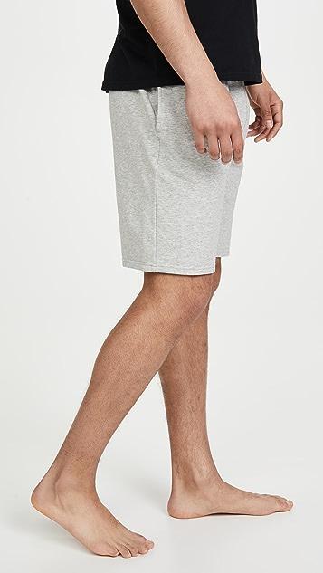 Calvin Klein Underwear One Basic Lounge Shorts