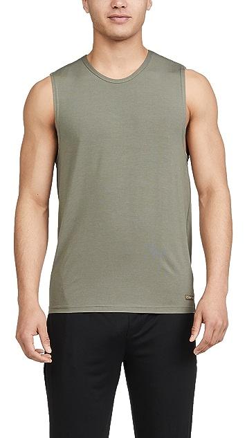 Calvin Klein Underwear Ultra Soft Modal Lounge Muscle Tank