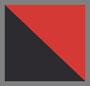 Black/Red Alert/Cement