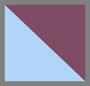 Blue Bay/Shortline/Jet Grey/Oa