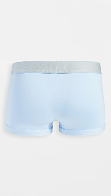 Calvin Klein Underwear Customized Stretch Low Rise Trunks