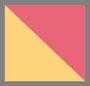 Fury/Crissie Pink/Summer Shine
