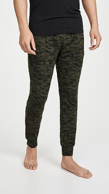 Calvin Klein Underwear Ultra Soft Modal Joggers