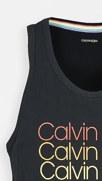 Calvin Klein Underwear Tank