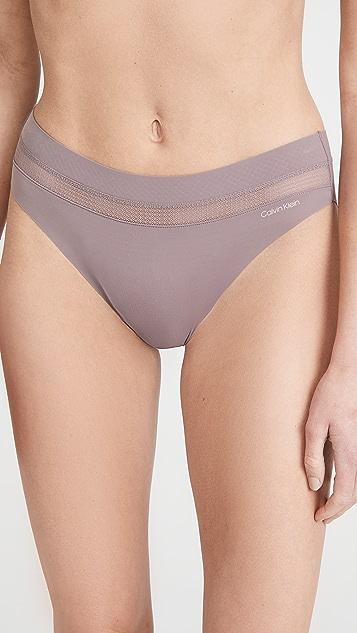 Calvin Klein Underwear Perfectly Fit Flex Bikini Briefs