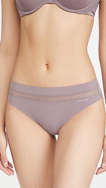 Calvin Klein Underwear Perfectly Fit Flex 比基尼短裤