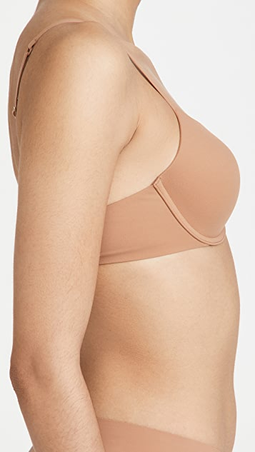 Calvin Klein Underwear Perfectly Fit Lightly Lined Bra