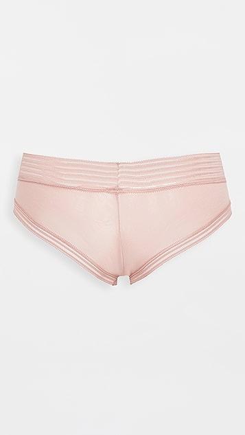Calvin Klein Underwear Ultra Soft Modal Hipster