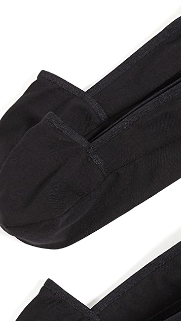 Calvin Klein Underwear 2 Pack Loafer Dress Socks