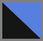 Black/Liquid Blue